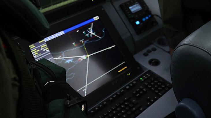 Son dakika... P-72'den ilk görev! Milli Savunma Bakanı Akar bizzat yerinde inceledi