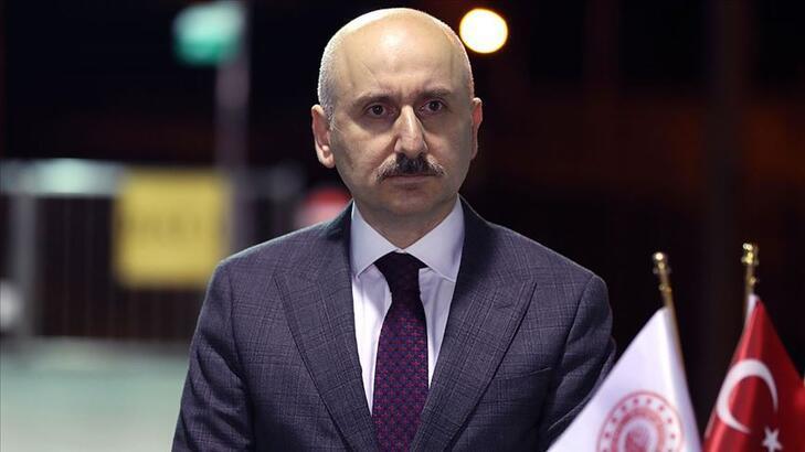Bakan Karaismailoğlu'dan korsan saldırısına ilişkin açıklama