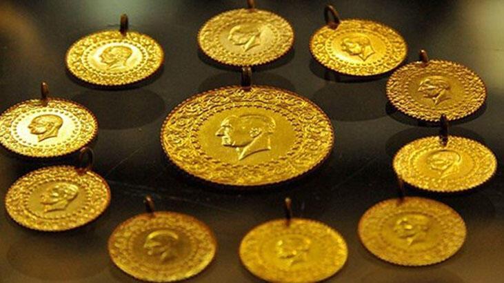 24 Ocak altın fiyatları ne kadar oldu? Gram, çeyrek yarım ve tam altın alış-satış fiyatları...