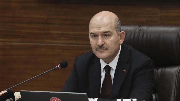 İçişleri Bakanı, şehit emniyet müdürü Gaffar Okkan'ı andı