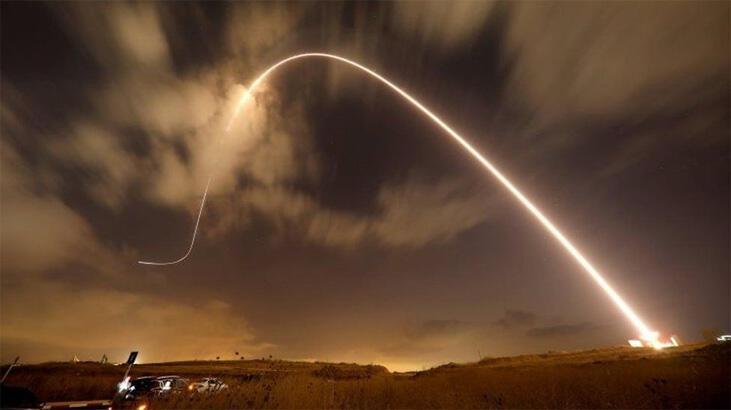 Haaretz: ABD, İsrail'den aldığı hava savunma sistemlerini Körfez'e yerleştirecek