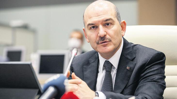 Bakan Soylu: 'Devlet nerede?' dedirtmedik