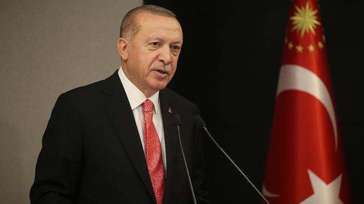 Son dakika! Cumhurbaşkanı Erdoğan, saldırıya uğrayan geminin kaptanı ile görüştü