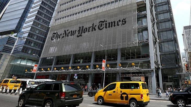 ABD'de New York Times yazarı İran ajanı olmakla suçlandı