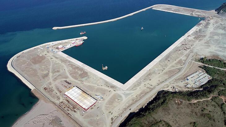 Karadeniz'deki doğalgazın çıkarılmasında 2 bin kişi istihdam edilecek