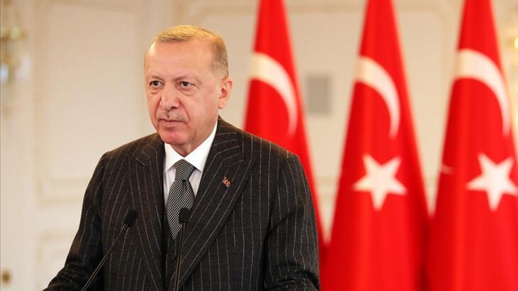 Son dakika... Cumhurbaşkanı Erdoğan duyurdu: Hız kazandırdık