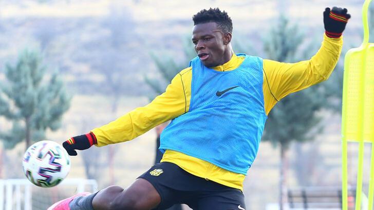 İşte Galatasaray'ın Ndayishimiye teklifi! 1.5 milyon euro + genç oyuncu...