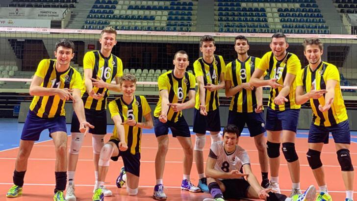 Fenerbahçe Erkek Voleybol Takımı'nın rakibi Lindemans