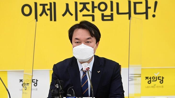 Kadın milletvekiline cinsel tacizde bulunan parti lideri görevden alındı