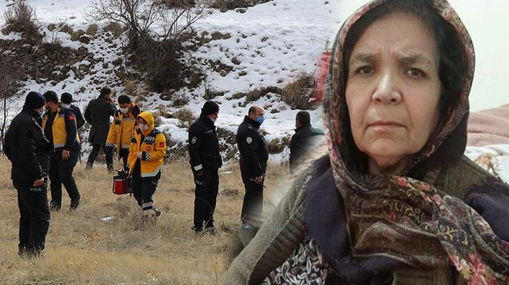 Afgan kadından 10 gün sonra acı haber!