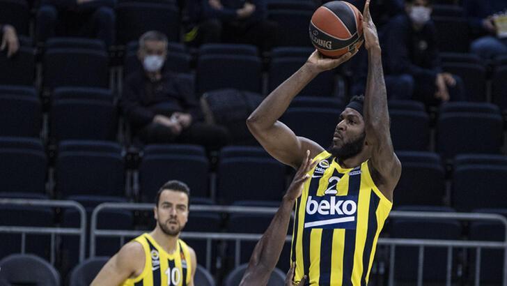 Son dakika | Fenerbahçe Beko, Johnathan Hamilton'la yollarını ayırdı