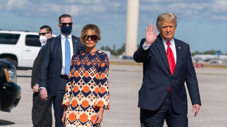 Mary Trump: Melania Trump amcamdan boşanmak istiyor