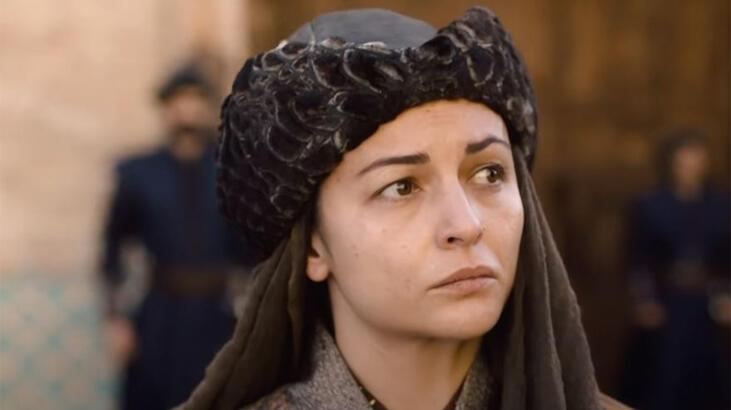 Uyanış Büyük Selçuklu Başulu Hatun kimdir? Başulu Hatun rolünü oynayan Pınar Töre kimdir, nereli?
