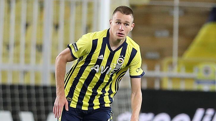 """Attila Szalai: """"Fenerbahçe Türkiye'nin en başarılı futbol takımı"""""""
