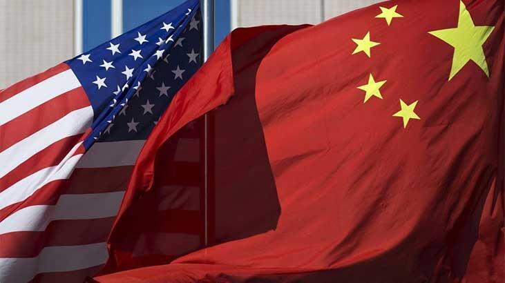 Beyaz Saray: ABD'nin Çin'e yeni bir yaklaşım benimsemesi gerekiyor