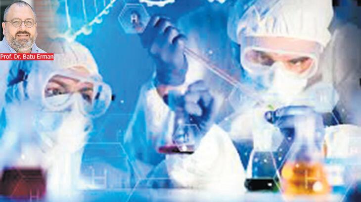 'Koronavirüs ilacı için çalışıyoruz'
