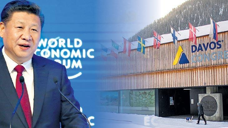 'Sanal Davos'la büyük sıfırlama
