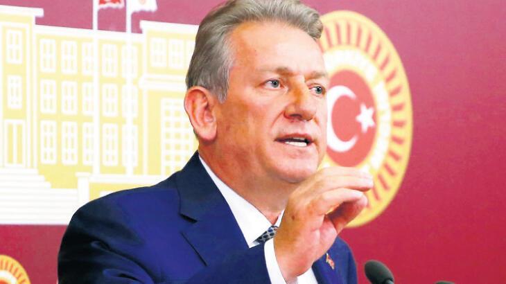 Kılıçdaroğlu'na karşı ilk rakip Haluk Pekşen