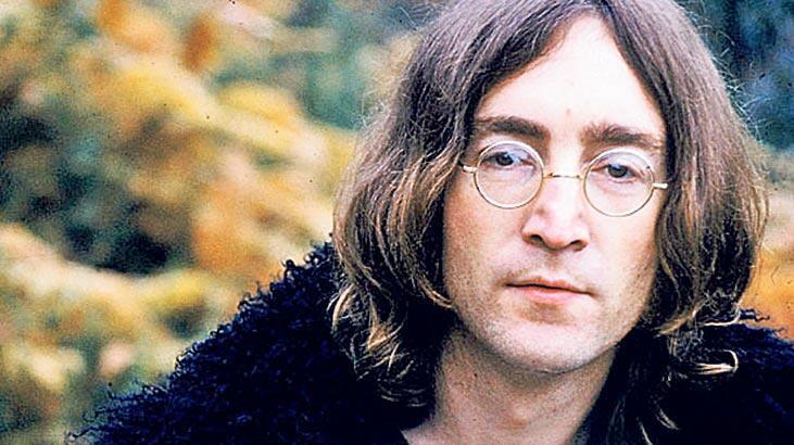 Lennon'un ülkeye dönüş heyecanı