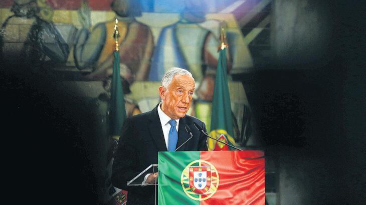 Portekiz'de sonuç belli
