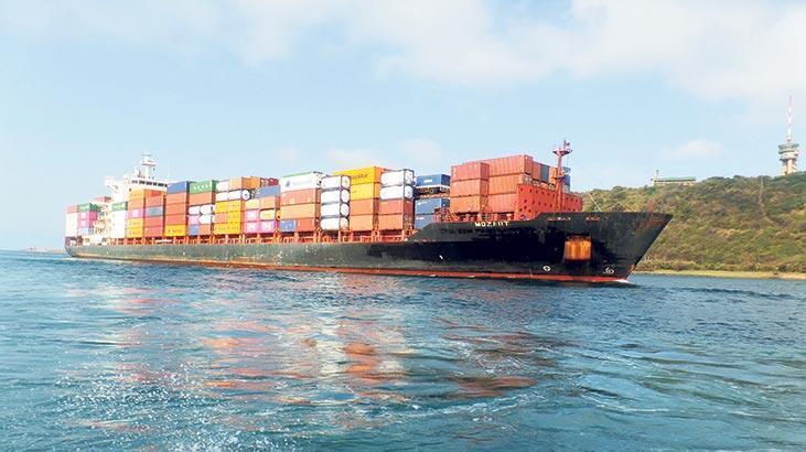Kaçırılan 15 denizciden henüz haber alınamadı