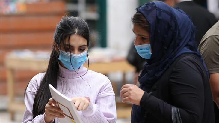 Fas, Cezayir ve Lübnan'da Kovid-19 kaynaklı ölümler arttı