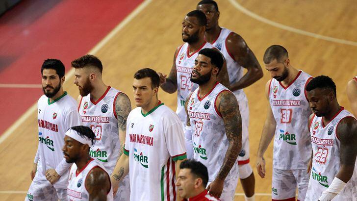 Pınar Karşıyaka'nın rakibi Bilbao Basket!