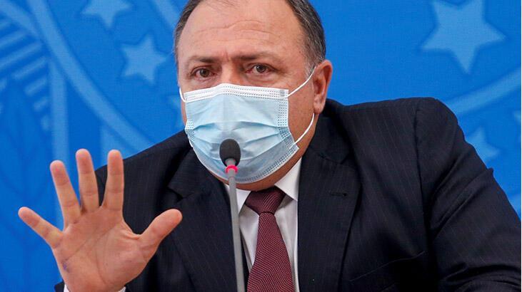 Brezilya'da Sağlık Bakanı hakkında soruşturma başlatıldı