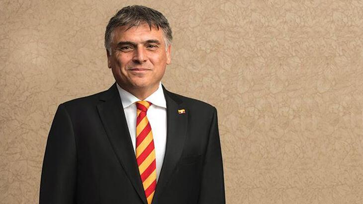Ali Fatinoğlu: Galatasaray'ı sevenler bir araya gelelim