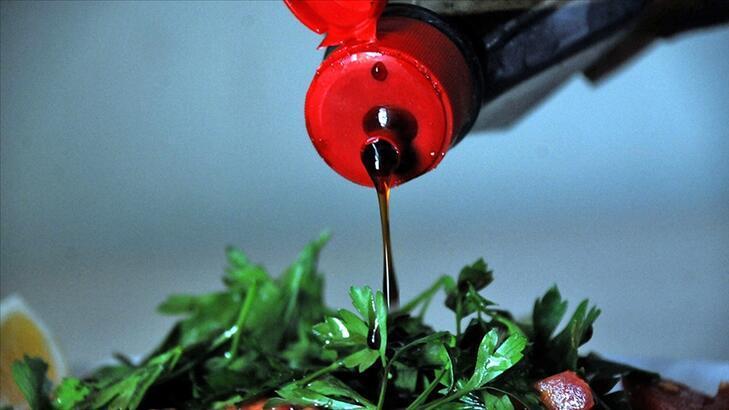 Nar ekşisi izlenimi veren sosların yasaklanmasına destek