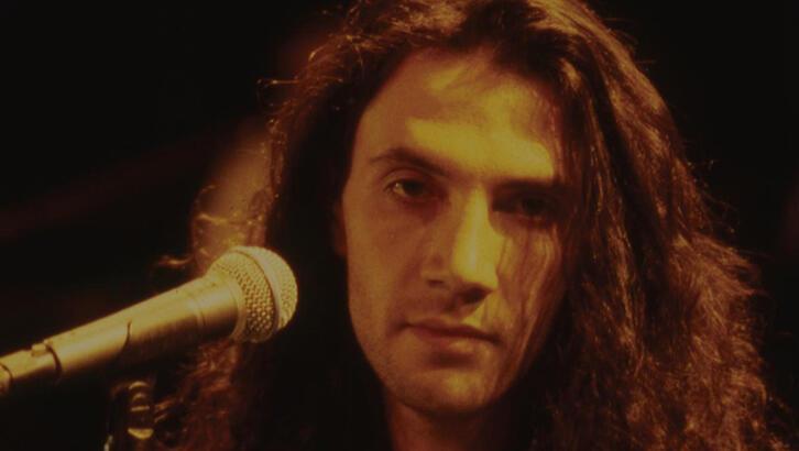 Yavuz Çetin'in ünlü şarkısı kliplendi