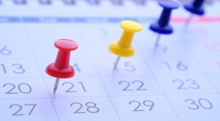 Resmi Tatiller 2021 takvimi ve Dini Günler 2021 takvimi belirlendi! Yılda kaç resmi, kaç dini gün var, hangi günlere denk geliyor?