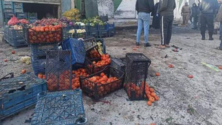 MSB: PKK/YPG, Tel Abyad'da 3 masum sivili katletti