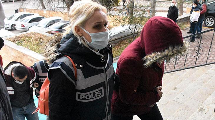 İki şehirde fuhuş operasyonu! 2'si kadın, 8 kişi yakalandı