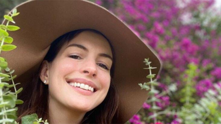 Anne Hathaway: O nefret güçlenmeme yardım etti