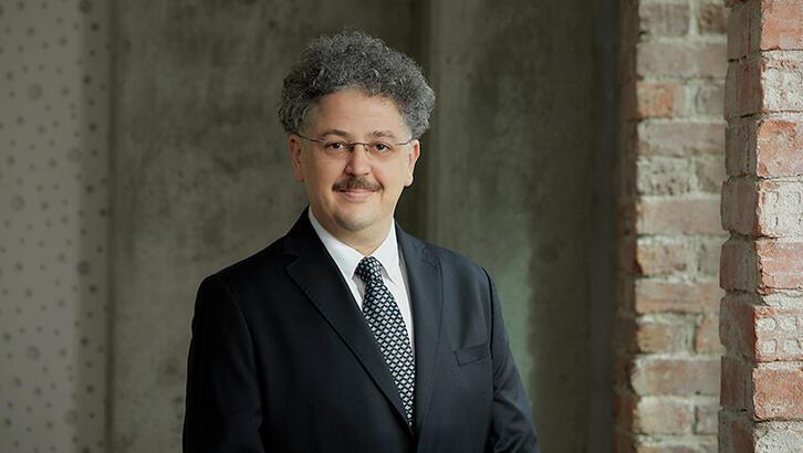 Aydın Dorsay Borusan Sanat Müdürü oldu