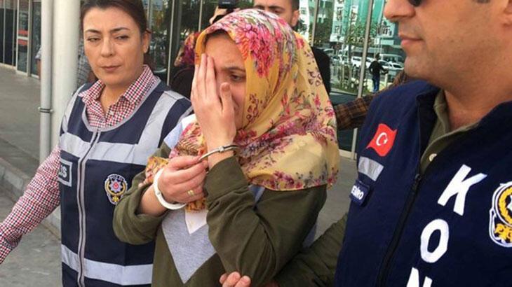 Türkiye'nin kanını donduran anne hakkında karar