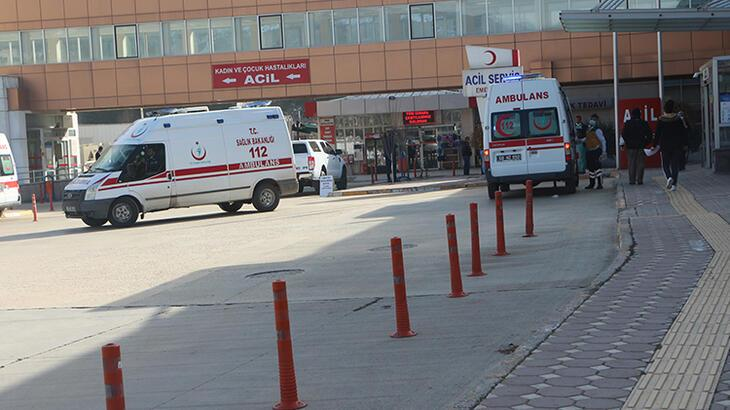 Tokat'ta mutasyonlu virüs hastalarının durumları hakkında açıklama geldi!