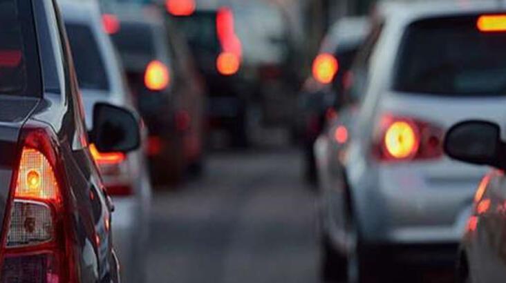 Trafikte 'ortalama prim' yüzde 11.5 arttı