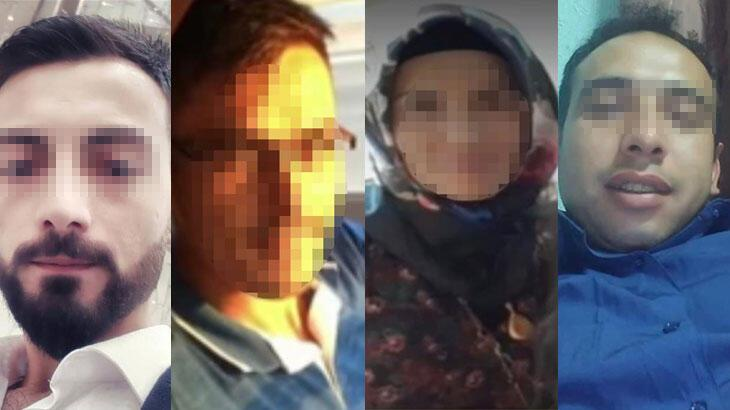 3 çocuğunu yanına aldı, kocasının en yakın arkadaşıyla kaçtı