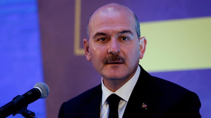 Son dakika... Bakan Soylu'dan Kılıçdaroğlu'na sert yanıt: Suç duyurusunda bulunacağız