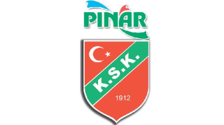 Pınar KSK turu geçmek istiyor