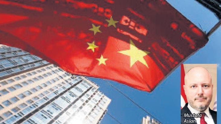EGİAD'dan Çin raporu