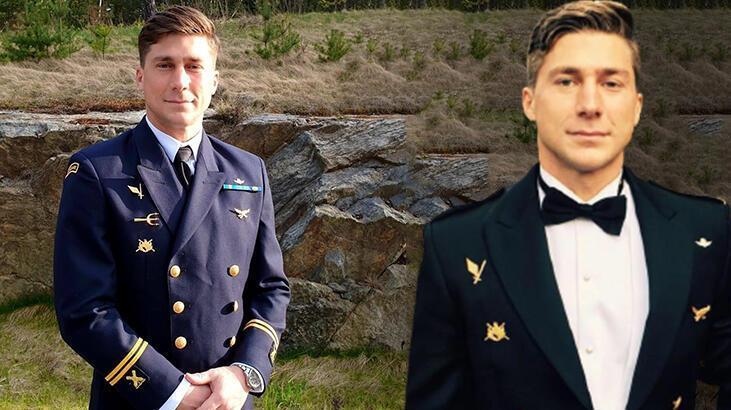 Ortadan kayboldu! Türk asıllı subay 3 aydır bulunamıyor