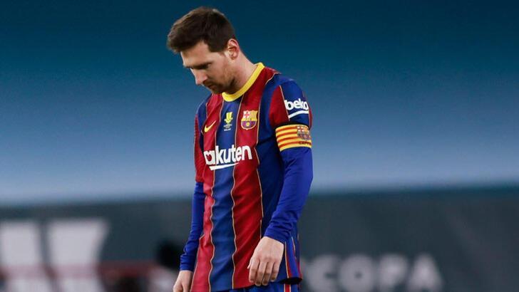 Barcelona'da alarm! Borcu 196.7 milyon euro...