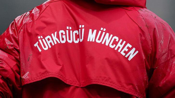 Kaiserslautern'den Türkgücü Münih'e karşı açılan ırkçı pankarta tepki