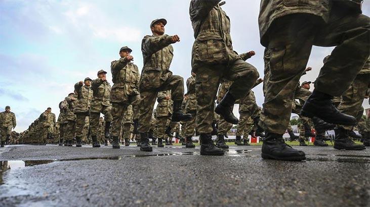 Bedelli askerlik 39 bin 788 lira oldu