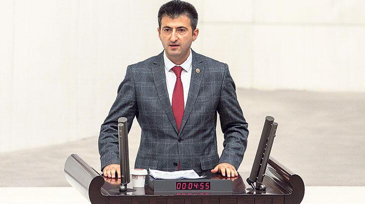 CHP'de mektup yazan vekillerle kriz aşıldı