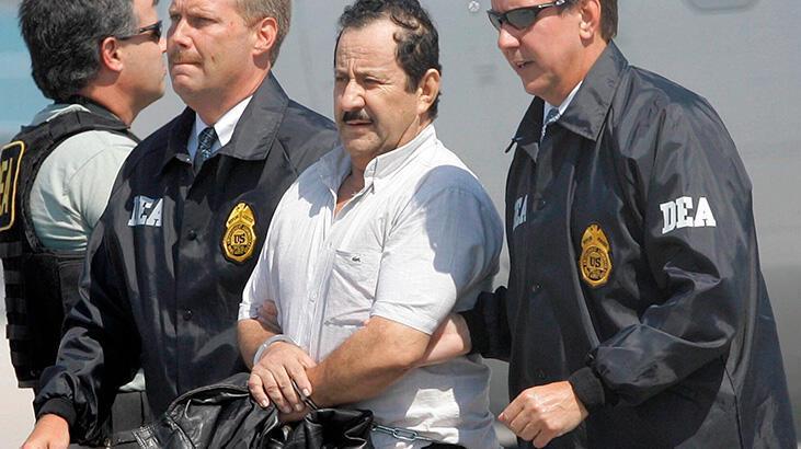 ABD, Kolombiyalı uyuşturucu kaçakçısı Giraldo'yu ülkesine iade etti