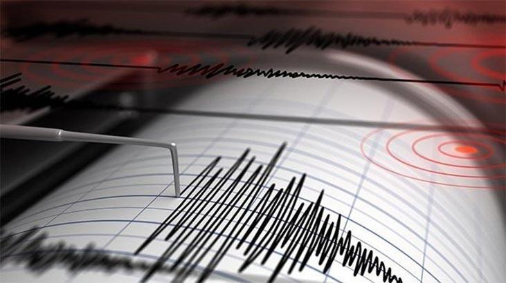 İspanya'da peş peşe korkutan depremler